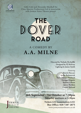 The Dover Road