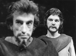 Giles Cole in Macbeth